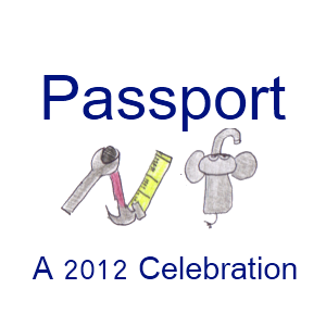Passport Nonfiction Logo